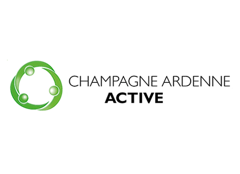 logo Champagne Ardenne active